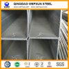 Tube d'acier doux de longueur de l'épaisseur 5.8m de Q235 0.4 ~27mm