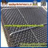 316 сетка волнистой проволки квадрата 304 нержавеющей стали