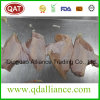 Замороженное мясо куриной грудки Halal с кожей дальше