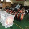 Segni esterni di formazione di plastica esterni della casella chiara di alta qualità del Doppio-Lato