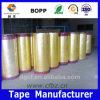 Jumbo egipcio Rolls de BOPP--Clear transparente Tape 38microns