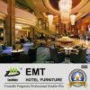 Nuevo pasillo del hotel del diseño que cena el sofá determinado del café Table+ (EMT-R-06)