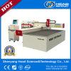 Ultra commande numérique par ordinateur Water Jet Cutting Machine de High Pressure Sheet Metal Cutting Machine avec Competition Price