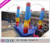2015 più nuovo Kids Inflatable Sport Games Arena da vendere (J-SG-047)