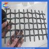 Quadratischer Draht-Filetarbeits-quetschverbundener Maschendraht