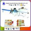ガラスビンの収縮のパッキング機械を製造する