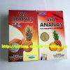 Лучшие продажи Via Ananas, потеря Via Ананас для похудения Капсулы Таблетки для похудения Вес