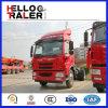De Chinese 4X2 Diesel van de Vrachtwagen van de Tractor van FAW Op zwaar werk berekende Tractor van de Vrachtwagen