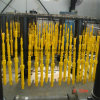 Cilindro do óleo hidráulico de ceifeira de liga do trigo