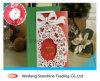 Tarjeta de marfil blanca para la producción de la tarjeta
