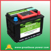 JIS Maintenance Free Automotive Car Battery (54519MF, DIN45, 55046MF)
