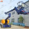 CE Diesel Aerial Work Platforms 20m