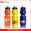 プラスチックスポーツウォーターボトル、プラスチック製スポーツボトル、 650ミリリットルスポーツウォーターボトル( KL- 6619 )