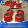 Truckのための灰色のIron Ht250 Volvo Brake DrumかBrake Shoe/Semi Truck Brake Drum 1584132