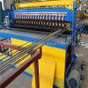 Сварочный аппарат панели сетки усиливая стального адвокатского сословия