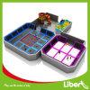 Crianças feito-à-medida de Liben equipamento interno do Trampoline