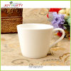 Promozione Gift White Ceramic Mug con Customized Logo