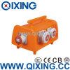 Rectángulo móvil del socket de potencia del IEC de la ECO (QCXY-0001)