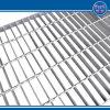 Râpage en acier de prix usine pour la bande de roulement d'escalier
