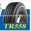 Neumático del triángulo con el diseño amplio 7.00r16lt 7.50r16lt de la pisada