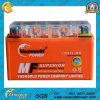 Batterie de moto de Mf scellée par gel 12n7l-BS 12V7ah