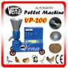 Price do competidor de Small Grass Pellet Mills para Home Use Vpd-200