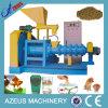 1.8-2.0 T/H de Grote Machine van de Extruder van de Korrel van het Voer van Aqua van het Voer van het Huisdier van het Dierenvoer van de Output