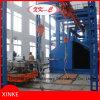 Grande macchina ad uncino di granigliatura di serie Q37