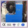 Máquina de friso da mangueira hidráulica da máquina de 12 volts