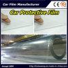 Película protetora de corpo de carro, película desobstruída da proteção da pintura, películas protetoras para o carro