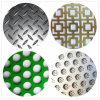 SS / 구리 / Alumionum 천공 시트 / 장식 및 건축을위한 구멍 금속 시트
