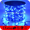 luzes ao ar livre da árvore do diodo emissor de luz do feriado do Natal 220V
