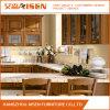 Module de cuisine pratique en bois solide de Tranditional Aisen