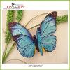 2016 جديدة تصميم [دووبل لر] فراشة زخرفيّة زرقاء