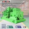 Gerador do Gasifier da biomassa da central energética 300kw da gasificação da biomassa