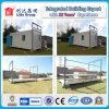 Het goedkope Modulaire Vouwende Huis van de Container voor het Huis van het Kamp van Arbeiders
