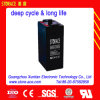 Solar System Battery 2V 500ah with High Quality