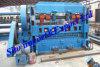 Máquina del acoplamiento de alambre, máquina ampliada de la hoja, equipo ampliado de la hoja