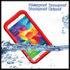 La Chine Supplier Waterproof Cas pour Samsung S3 S4 S5 Protective Cover