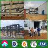 Proyecto del almacén de la estructura de acero de Gabón (XGZ-SSB110)