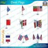 Tabellen-Fahne, Schreibtisch-Markierungsfahne, Metallstandplatz (NF09M03017)