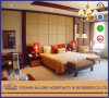 Design 중국 Hotel Furniture Luxury Elegant 유럽 Modern High Quality Solid Wood 침실 Furniture 또는 King Size 침실 Set