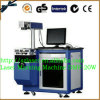 Máquina de la marca del laser de la fibra del precio bajo