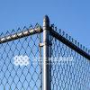 Chainlink 최신 담궈진 직류 전기를 통한 Fence/Chainlink 담