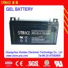 batterie solaire de longue vie de 12V 120ah (SRG120-12)