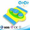 Cocowater-Concevoir le podiume gonflable hautement rentable pour le syndicat de prix ferme de stand (LG8019)
