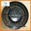 Hauben-Kohlenstoff-Filter des Umfang-C020