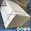 Madera contrachapada del LVL de la tarjeta de andamio del LVL de la madera contrachapada del álamo o del pino del encofrado de la construcción