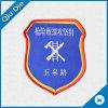 Qualitäts-Tuch gesponnenes Abzeichen für Polizei-Rettungsmannschaft