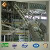 Modernes Designed Trestle Structure für Chemiefabrik Conveyor